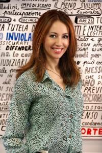 Carla Cazzin